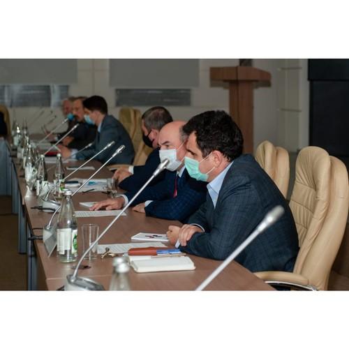 Вопросы развития оптоволоконных технологий обсудили в Саранске