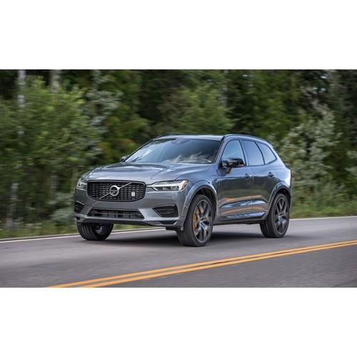 """ГК """"Балтийский лизинг"""". Volvo ХС60 с выгодой до 10% в «Балтийском лизинге»"""