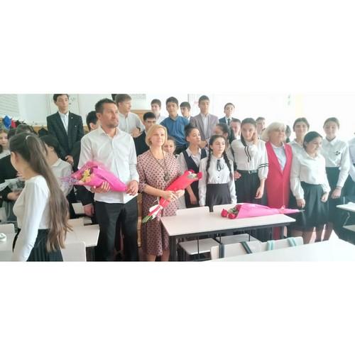 Активисты ОНФ рассказали школьникам КБР о профессиях