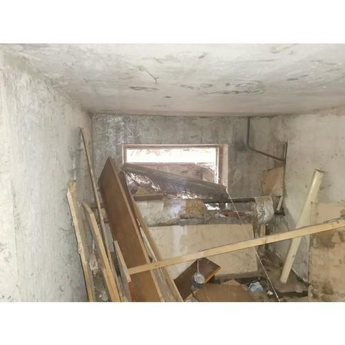 Воронежскую УК обязали разобраться с погромом в подвале многоэтажки