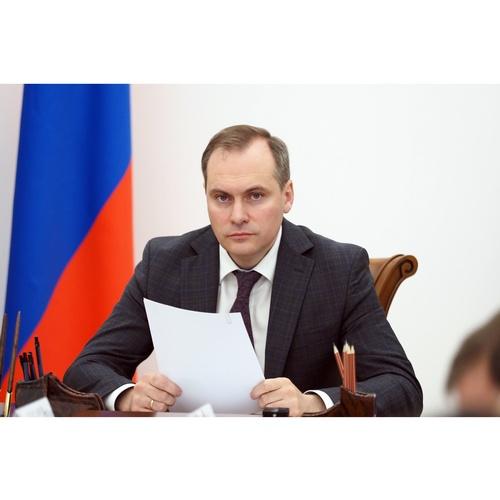 Артём Здунов: Цифровизация одно из самых важных направлений экономики