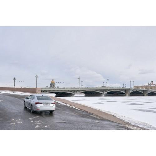 Как подготовить автомобиль к зиме? Отвечает Skoda Вагнер