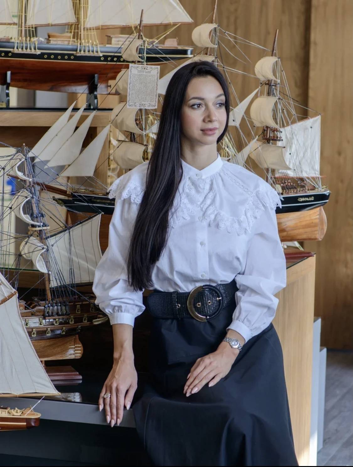 Адвокат Инна Сергуняева - о защите интеллектуальной собственности