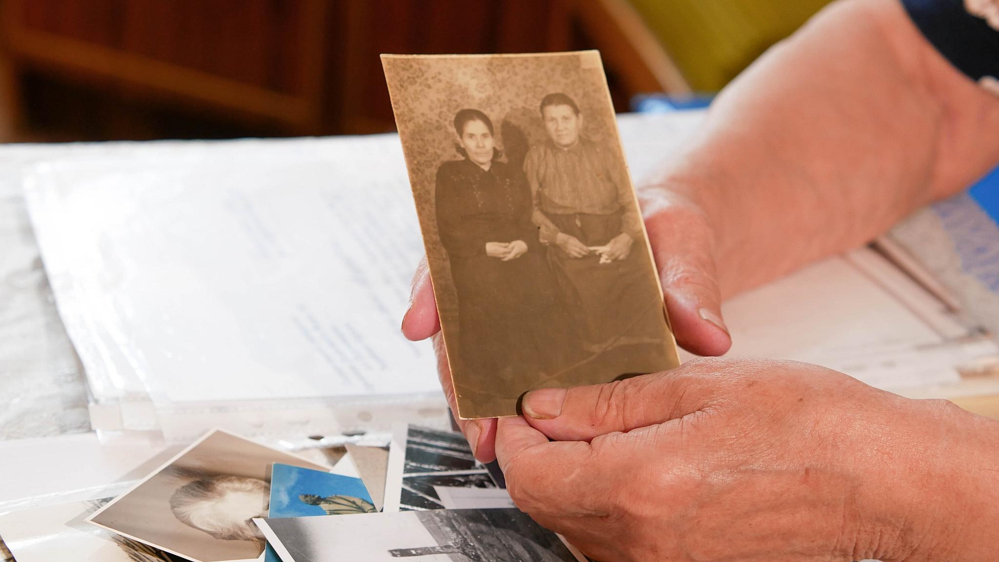 В Карелии реализуется патриотический проект «Матери войны»