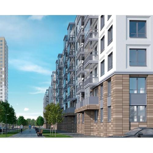 В ЖК «Ойкумена» доступна ипотека без первоначального взноса