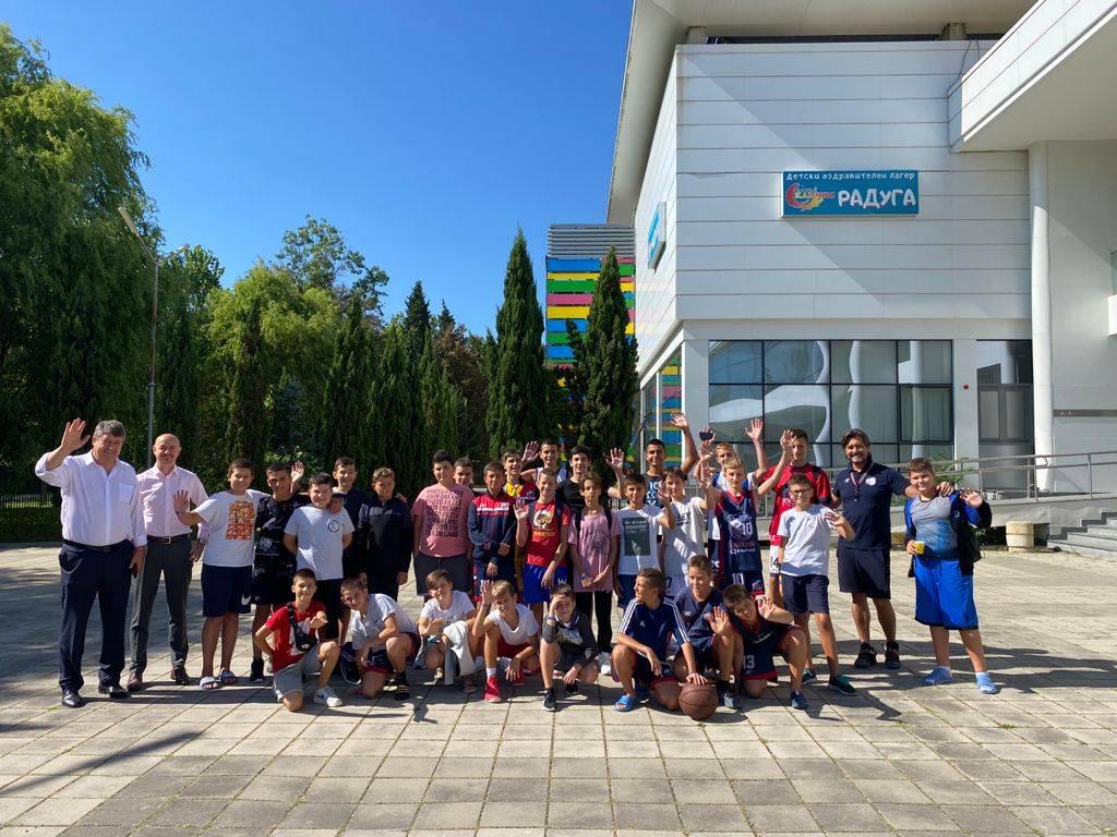 Фестиваль «От винта!» на праздновании «Дней Москвы» в Болгарии