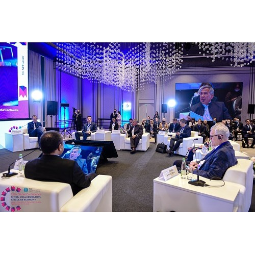 TCI 2021 в Казани собрала более 300 участников из 38 стран мира