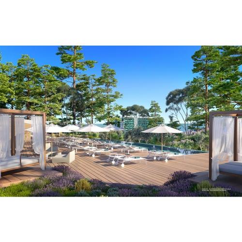 Club Med открывает новый курорт в сердце Испании