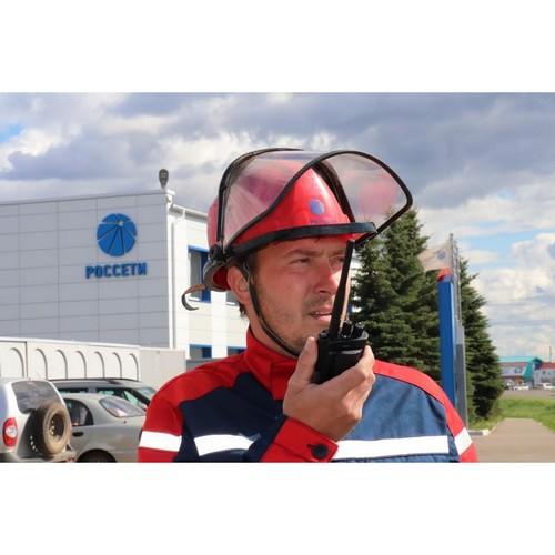 «Удмуртэнерго» реализовало радиосвязь в зоне цифровых РЭС