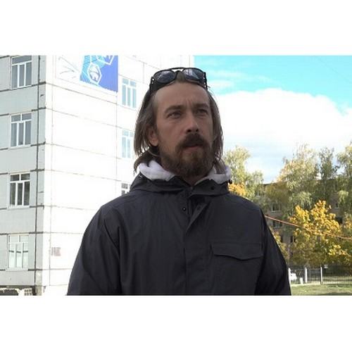 Фасады ТГУ «отдали» мастерам стрит-арта