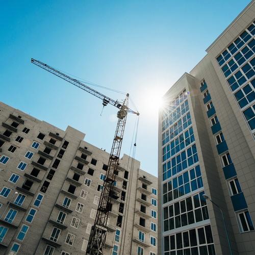 Объем средств на счетах эскроу в долевом строительстве вырос
