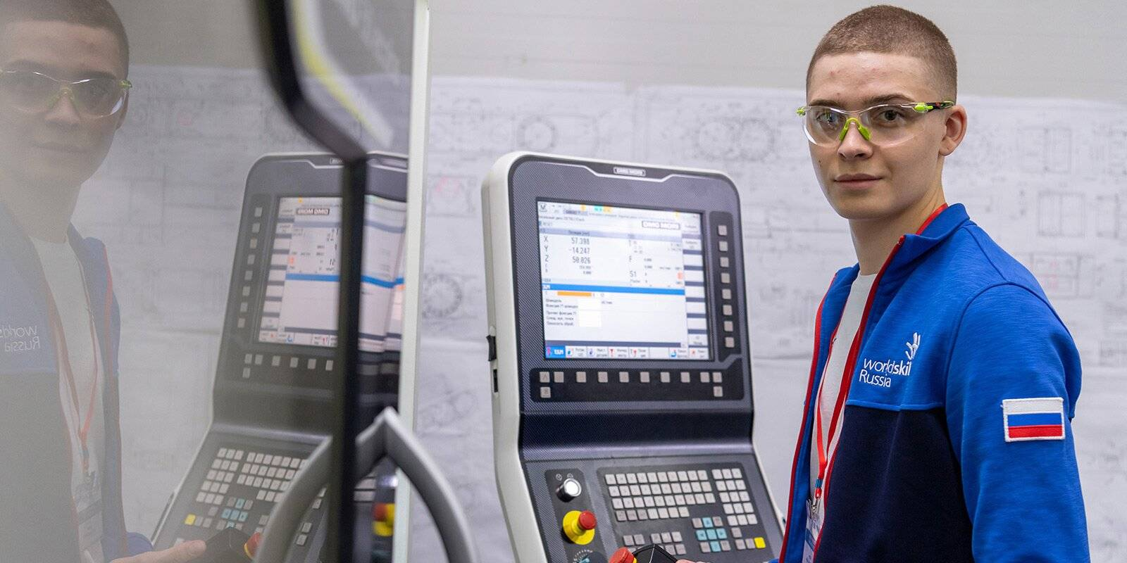 Москвичи завоевали более 50% золотых медалей на чемпионате WorldSkills