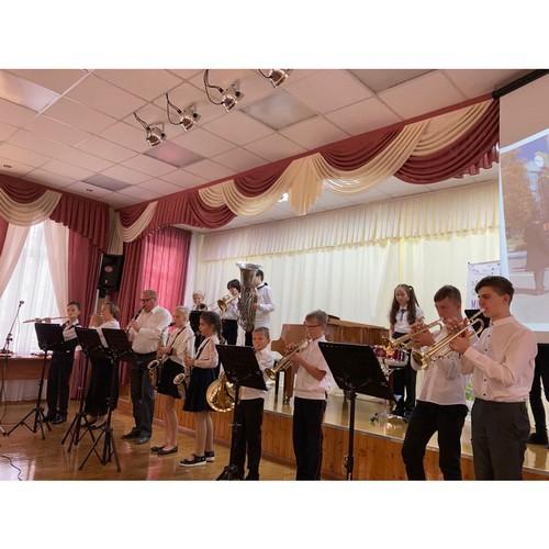 Фонд «Милосердие» поможет провести семейный музыкальный фестиваль
