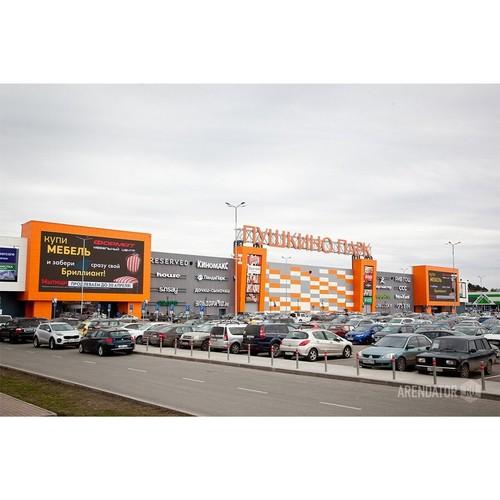 RealJet занялась мебельным центром «Пеликан Market» в городе Пушкино