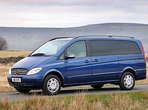Europlan и АА Автофорум подвели итоги по передаче автомобилей Mercedes-Benz в лизинг