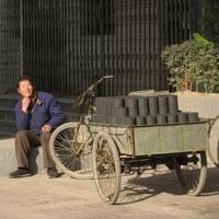 В 2010 г. Россия будет одним из главных импортеров угля в КНР