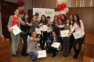 Известны имена 15 победителей совместного конкурса УрФУ и Coca-Cola Hellenic