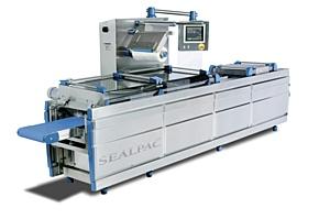 Оригинальные упаковочные решения от SEALPAC для российского производителя