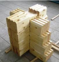 """КАМИ приглашает на выставку """"Деревянное домостроение/Holzhaus-2011"""""""