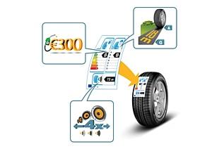 Новая маркировка шин: выбирай лучшее