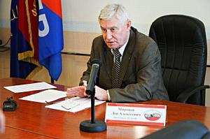 НГСП России: Предложения по налоговой политике на 2012 год.