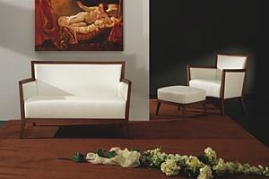 Компания HoReCa Master представляет новую коллекцию итальянской мебели