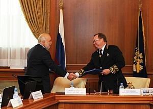Счетная палата РФ и Фонд «Сколково» начинают сотрудничество