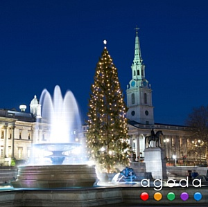 Agoda.ru представляет лучшие декабрьские предложения в Лондоне