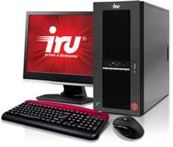 iRU под защитой Microsoft Security Essentials