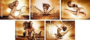 Здоровье – новый критерий красоты: 11 спортсменок из разных стран мира станут новыми посланницами красоты бренда Pantene