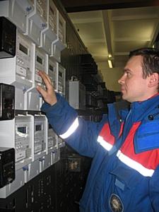 Восточные электрические сети ОАО «МОЭСК», сократив потери электроэнергии, сэкономили почти 12 миллионов киловатт часов