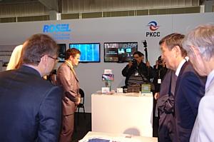 РКСС приняла участие в Байкальском экономическом форуме-2011