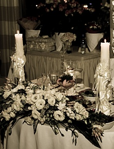 Свадьба под ключ, организация праздника любой сложности