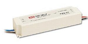АВИТОН: Серия экономичных светодиодных источников питания LPV-100 от Mean Well
