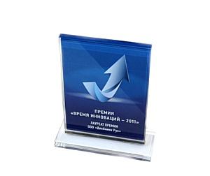 Компания Deceuninck («Декёнинк») получила премию «Техническая инновация года»