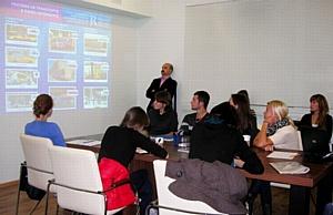Опыт «062-Реклама» стал предметом изучения в питерских ВУЗах
