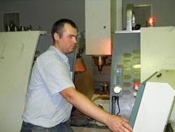 Обучение менеджеров представительств ГК КАМИ совместно с Иберус Киев