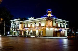 Отель «Бристоль» в Таганроге готовится к 145-летию