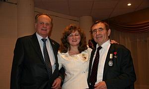 Вице-президент Ассоциация СРО «Единство» Валентина Мазалова награждена почетным знаком «За трудовое отличие»