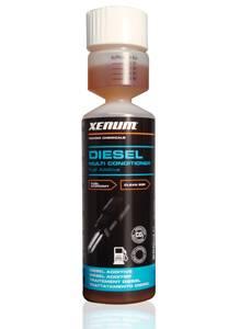 Компания Xenum представила на рынке новое поколение присадок к топливу