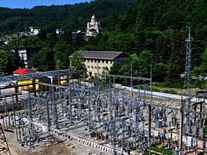 МЭС Юга приступили к реконструкции автоматизированной системы коммерческого учета электроэнергии (АСКУЭ) на подстанции 220 кВ Дагомыс в Сочинском регионе