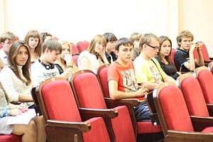 В Кемерово завершила работу фокус-группа фильма «Медаль» кемеровского режиссера Вячеслава В. Лозинга