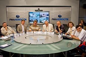 XIII Евразийский Телефорум откроется в Москве 18 ноября 2011 года