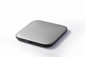 Инновационный портативный квадратный носитель от Freecom в магазинах Белый Ветер Цифровой