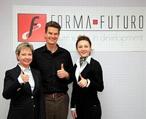 Forma-Futuro научат российские компании играть в бизнес-игры Celemi