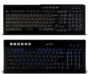 Новые компьютерные клавиатуры Oklick 490 S и 450 M:  уже в продаже
