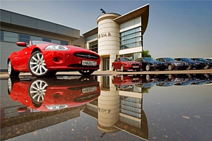 «Независимость Jaguar» - высокие позиции на рынке