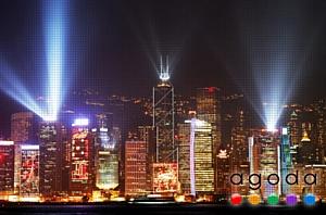 Agoda делится теплом новогоднего фестиваля «WinterFest» в Гонконге