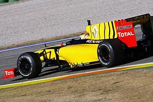 Новый сезон гонок «Формула 1»