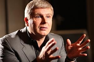 Андрей Рябинский (ГК МИЦ): наш курс по преодолению кризиса был верным.